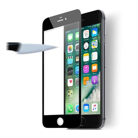 iphone tempered glass armor x iphone 7 tempered glass screen protector 3d full cover Iphon