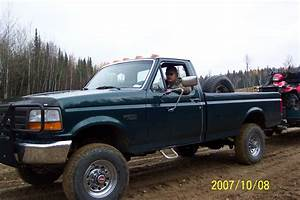 1993 Ford F-350 - Pictures