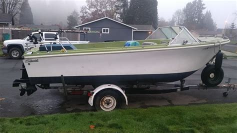 Boats For Sale Vancouver by Seaswirl Boat For Sale In Vancouver Wa Offerup