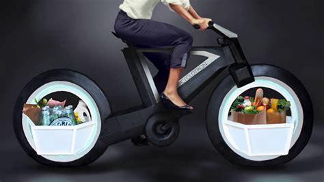 cyclotron le velo futuriste  revolutionnaire