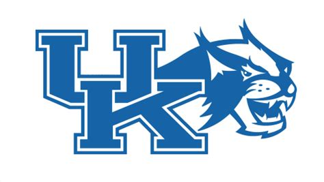 kentucky wildcats logo concept updated colorways need opinion concepts chris creamer s