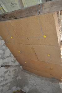 Isolation sous toiture: Mise en oeuvre La maison Auguste