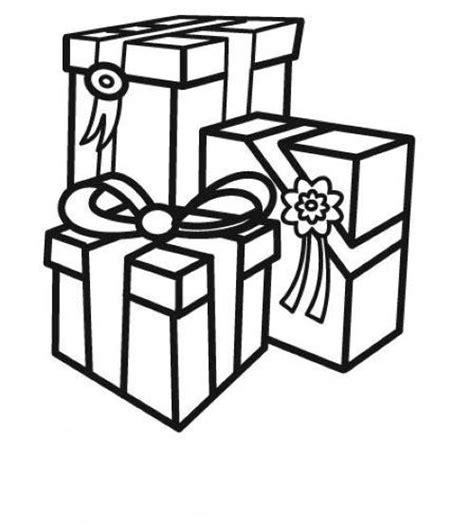 kostenlose malvorlage geburtstag geschenke zum geburtstag