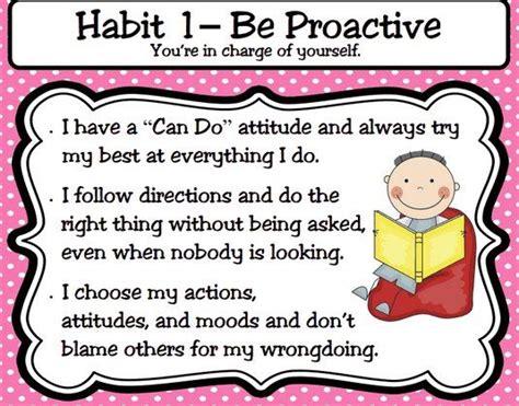 Best 25+ Be Proactive Ideas On Pinterest