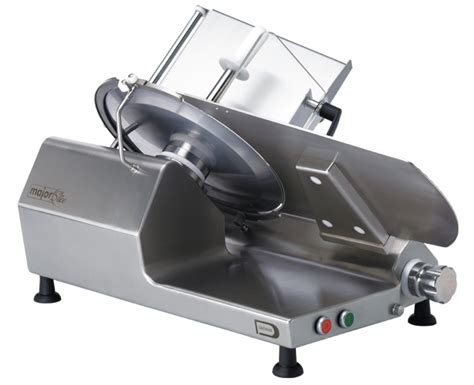 trancheuse cuisine trancheuse a jambon 350 inox