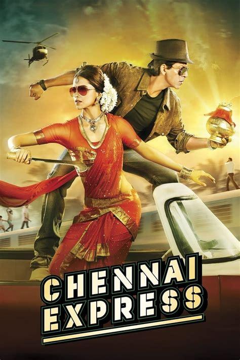 Chennai Express 2013 Hindi Movie Watch Online Hd Print