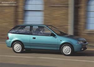 Suzuki Swift 3 Doors