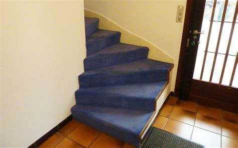 pose de moquette sur escalier r 233 nover un escalier en b 233 ton le du bois