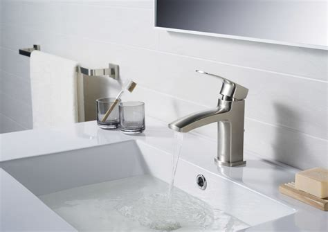 Fantastic Contemporary Bathroom Fixtures