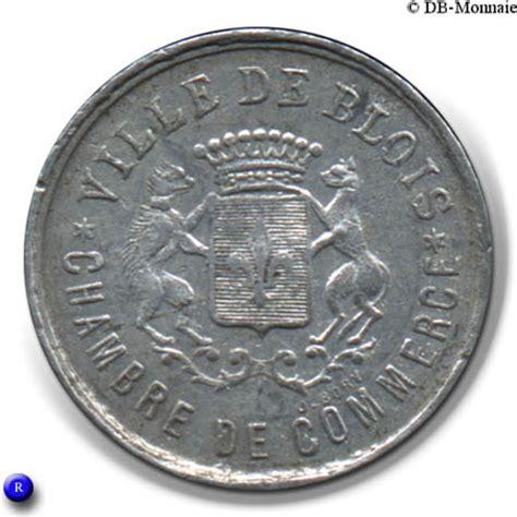 chambre de commerce de blois 5 centimes blois notgeld numista