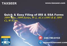 irs form   substitute form