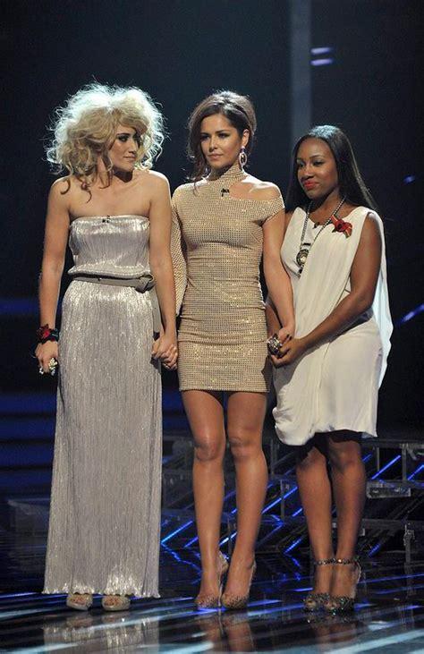 Former Factor Star Katie Waissel Blasts Mentor Cheryl