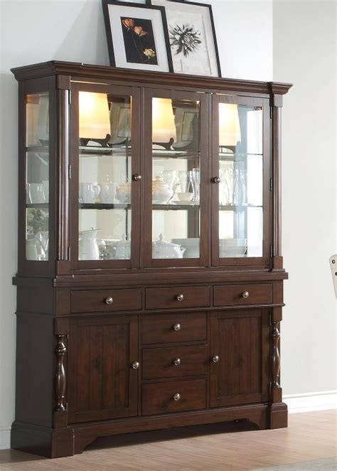 china kitchen cabinet homelegance prenzo dining collection d1390 76 2175