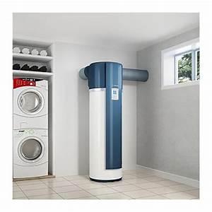 Dimension Chauffe Eau Thermodynamique : chauffe eau thermodynamique aeromax 4 270l 296060 ~ Edinachiropracticcenter.com Idées de Décoration