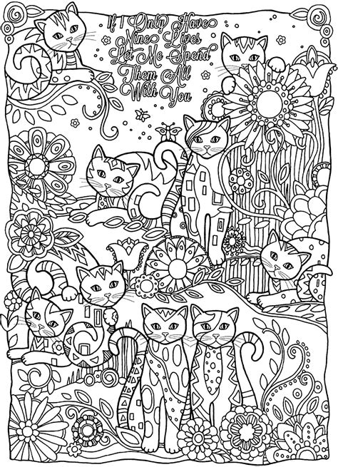 coloring page world      lives