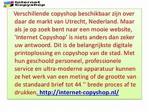 copyshop wittevrouwenstraat