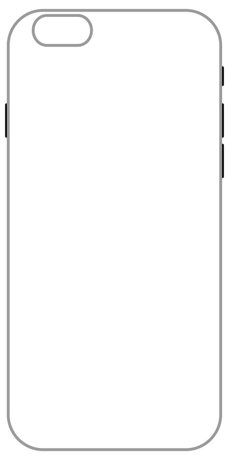 iphone 6 template iphone 5s printable diagram iphone get free image about wiring diagram