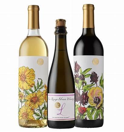 Flower Winery Range Wine
