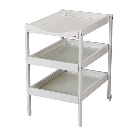 table langer bois blanc wraste