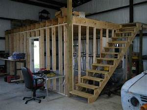 Pole barn apartment google search house plans for Building a room in a pole barn