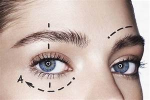 Эффективное домашнее средство против морщин под глазами