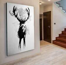 Gemälde Hirsch Modern : gem lde hirsch ebay ~ Orissabook.com Haus und Dekorationen