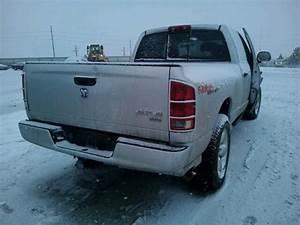 Used Parts 2005 Dodge Ram 1500 4x4 5 7l Hemi V8 Engine