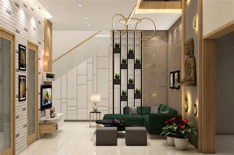 Best Lobby Interior Design   Home Interior   Dreanest