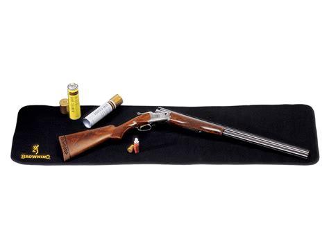 gun cleaning mat browning gun cleaning maintenance mat 16 x 54 mpn 12420