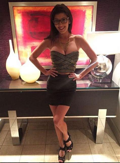 Amber hahn sexy as always   Amber Hahn   Pinterest   Sexy