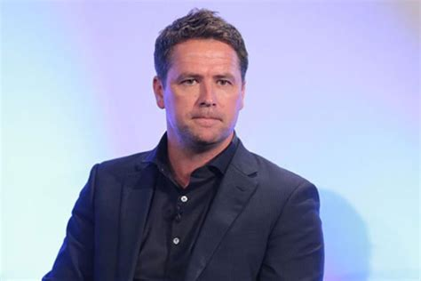 Micheal Owen: 'This is my prediction for Tottenham v Chelsea'