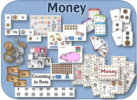ks1 maths measurement money resources set powerpoints