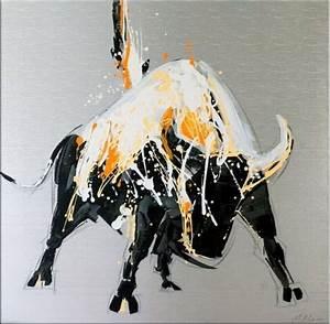 Stier Bilder Auf Leinwand : 135 besten paintings for sale bilder auf pinterest ~ Whattoseeinmadrid.com Haus und Dekorationen