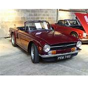 17 Best Images About Triumph  TR6 On Pinterest Cars