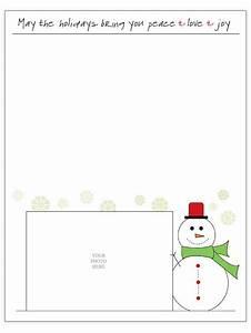 christmas letter template new calendar template site With christmas letter templates with photos