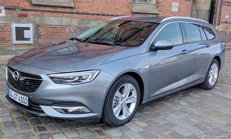 Opel Insignia Sports Tourer by Opel Insignia Sports Tourer Free