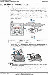 Huawei Technologies Ap7052dn Wireless Lan Access Point
