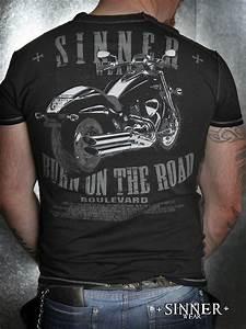 T Shirt Suzuki : man 39 s t shirt suzuki boulevard ~ Melissatoandfro.com Idées de Décoration