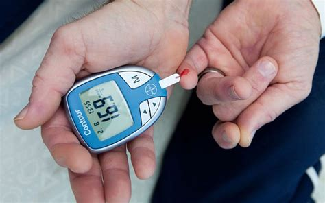 diabetes  myths demystified guardian liberty voice