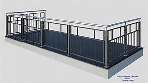 franzosischer balkon md03ap pulverbeschichtet anthrazit With französischer balkon mit fußballtor garten metall