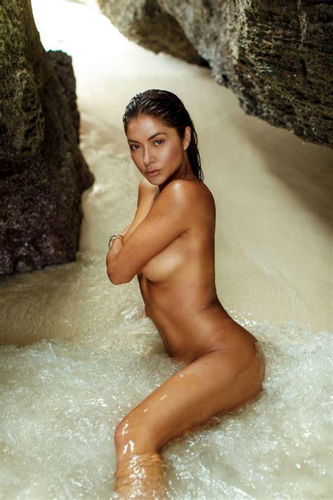 Arianny Celeste Nude Over Photos Videos The