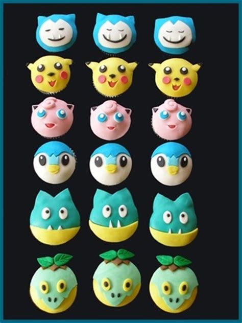 anime cupcakes cupcakes photo  fanpop