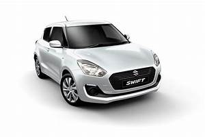 2018 Suzuki Swift GL 12L 4cyl Petrol Manual Hatchback