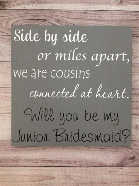bridesmaid quotes  pinterest weddings
