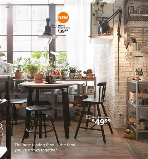 kitchen island cart ikea the best of what 39 s from the 2019 ikea catalog