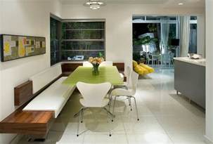 esszimmer vintage how a kitchen table with bench seating can totally complete your home