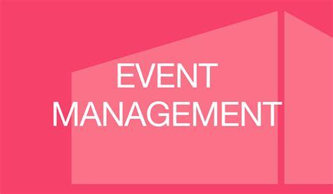 nonprofit event management services sbi association