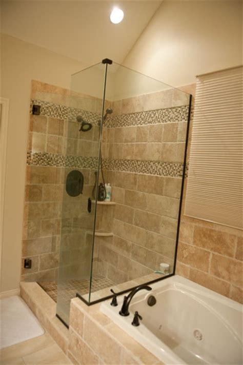 images  shower tile examples  pinterest