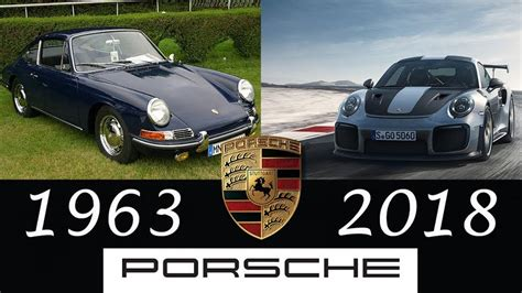 porsche  evolution   youtube