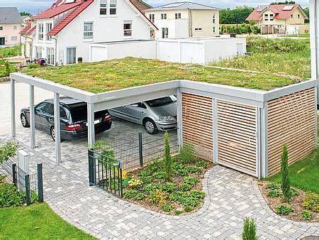 doppelcarport die preiswerte garagen alternative shed